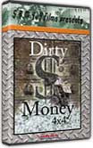 Dirty Money 4x4 DVD