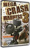 Mega Crash Madness 3 DVD