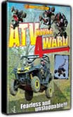 ATV Moving 4Ward DVD