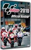MotoGP 2010 Official Review DVD  (Free with orders over $30)