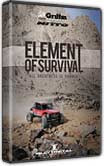 King of the Hammers - Element Of Survival All Greatness Is Earned DVD