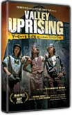 Valley Uprising DVD rock climbing movie