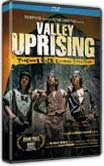 Valley Uprising Blu Ray