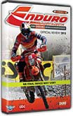 2015 World Enduro Championship DVD