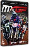 World MX Championship 2015 DVD