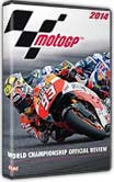MotoGP 2014 Official Review DVD