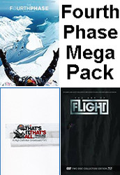 Fourth Phase Mega Pack
