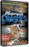 Worlds Most Insane Motorcycle Crashes DVD