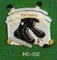 Hockey Ornament Mold