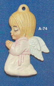 A-074 Girl Angel