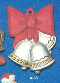 A-058 Christmas Bells