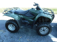 2007 Honda Rancher 250cc ~  Off Road Special 4 x 4  ~