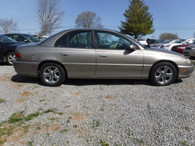 1999 Cadillac Catera Sharp Loaded Family  Car!!