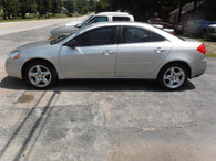 2008 Pontiac G6 ~ Sharp Loaded College Car~