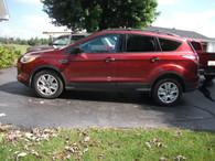 2014 Ford Escape  ~ Sharp Loaded Family SUV W/ Backup Camera ~