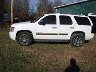 2007 Chevy Tahoe LTZ !! WOW Loaded Family SUV!!