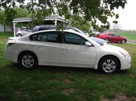 2012 Nissan Altima 2.5S ~ Loaded MPG Family Car ~