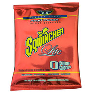 SQ 016803-FP 2.5 Gallon Powder Mix Zero Fruit Punch