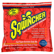 SQ 016042-FP 2.5 Gallon Powder Mix With Sugar Fruit Punch