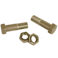 """CX08190124 819 D.Drill Directional Drilling Swivel Clevis Pin Size 2-1/2"""""""