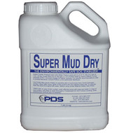 DF SUPERDRY 7 Super Mud Dry Environmentally Safe Soil Stabilizer