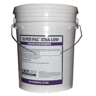 DF SUPER PAC SUPER PAC™ XTRA-LOW Liquid Polyanionic Cellulosic Polymer