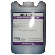 DF DRILL-TER DRILL-TERGE™ Drilling Detergent/Wetting Agent