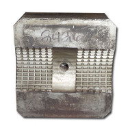 JD-2426 Jaw Die Fits Drill Rig Model 24x26