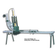 """GRN 881CT 31287 Cam Track® Conduit Benders for One-Shot 90° Bends in 2-1/2"""" to 4"""" EMT, IMC and Rigid Conduit without hydraulic pump"""