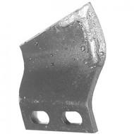 VR203754001 Hard Faced Cup Teeth Left