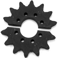 "DW142-030 14 Tooth Split Head Shaft Drive Sprocket .500"" Holes"