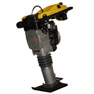 "BWK 0009384 BS50-2 Wacker Rammer 2 Cycle with 10"" Shoe"