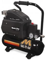 MI AM1-HE15-03M 3.0 CFM Electric Air Compressor - Work Pro Series
