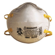ERB-13515 3M Particulate Respirator N95, Box of 20