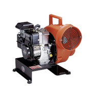 PS 9505 8'' Pel-Port Blower, 3.5 HP Briggs & Stratton, Gasoline