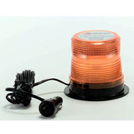 NA Q350MX-A Strobe Light - Micro-Burst Series - Amber