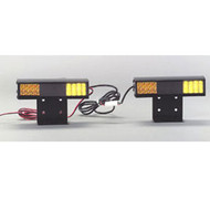 NA TA9LS-A/C 2 Deck Lights w/2 LED Lamps Per Light