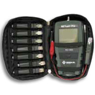 GRN NC-510 23640 NETcat® Pro 2 Accessory Kit with Carrying Case