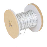 CX08073900  Polyester Conduit Measuring and Pull Tape is  used for pulling fiber optic or coaxial cable through innerduct, to determine exact measurements in duct runs, and as a low cost blow string.