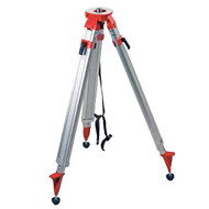 The condux 08780850 surveyor style tripod.  When the Mini-blower/Pusher is mounted it adds stability and versatility to fiber optic cable installation.