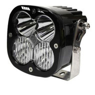 The Baja Designs XL80 shines 9,500 lumens utilizing 4 Cree XHP50 LEDs.