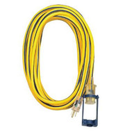 LC 05-00106 50 Foot - 12 Gauge Extension Cord - Lighted Ends