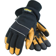 GL 120-4800 Maximum Safety® Thinsulate® Lined Winter Glove With Waterproof Barrier and Goatskin Leather Palm