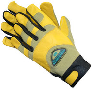 GL FOGL1016 Forester Synthetic Leather Work Gloves