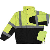 ERB 61595 W106 3XLarge Jacket with Storm