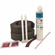 The American Polywater FST-250kit1 duct seal\water block kit