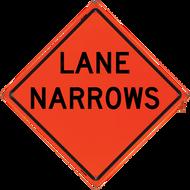 48 X 48 LANE NARROWS