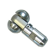 Roller Guide, 1/2-inch Rod