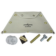 "Jameson Duct Hunter Accessory/Repair Kit 7/16"" Rod"