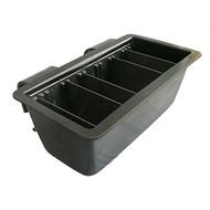 Jameson Bucket Mount Divided Tool Tray